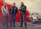 Nový Top Gear zná datum premiéry. Kdy se dočkáme 24. série?