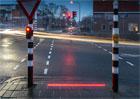 Takto vypadají semafory pro čumily do smartphonů