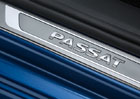 Výroba VW Passat vázne. Kvůli nám...