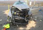 Mladí řidiči loni zavinili každou pátou nehodu. Řidičáky budou možná dostávat na zkoušku