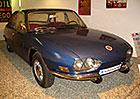 Tatra 603 X (1966): Nástupce šestsettrojky měl být z Bratislavy. V Kopřivnici ale projekt zatrhli.