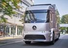 Mercedes-Benz Urban eTruck zamíří k zákazníkům ještě letos