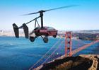 PAL-V Liberty: Dali byste za podivný auto-vrtulník osm milionů?