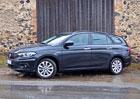 Fiat Tipo Kombi: Jak funguje na českých silnicích?
