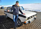 Moskvič mezi rekordmany: V Německu najel tento kousek přes milion kilometrů