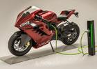 Vigo chce být nejlepší elektrickou motorkou na světě (+video)