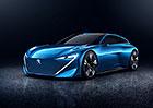 Peugeot Instinct: Jen koncept, nebo předzvěst produkčního sporťáku?