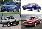 Pět aut do 100.000 Kč, která mají do budoucna potenciál: Vzpomínka na devadesátky