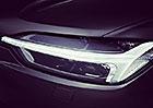 Volvo XC60 na nových teaserových snímcích