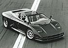 Zapomenuté supersporty: Zender Fact 4 (1989-1991) - Německý Countach se nechytil