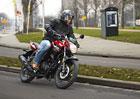 Yamaha YS125: Ideální motonovinka nejen pro začátečníky!