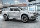 Mercedes-Benz Vans investuje do vývoje i výroby