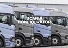 Scania Czech Republic uvádí online konfigurátor nákladních vozidel (+video)