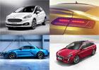 10 nejočekávanějších novinek ženevského autosalonu 2017