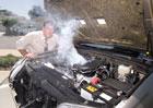 Přehřívání motoru: Hrozí i moderním motorům. Proč je pro ně nebezpečnější?