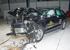 Euro NCAP 2017: Audi Q5 – Pět hvězd i pro druhou generaci