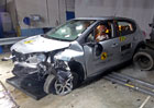 Euro NCAP 2017: Citroën C3 – Čtyři hvězdy kvůli maličkosti