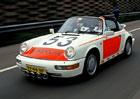 Jedna z největších flotil Porsche v policejních službách nebyla v Dubaji. Kde to bylo?