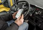Scania One: Nová digitální platforma pro poskytování služeb (+video)