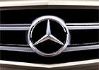 Obrovská svolávačka Mercedesů: Milion jich musí do servisu, hrozí požár