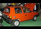 Škoda Shortcut: Tohle je první elektrická Škoda! Znáte raritní elektrofavorit?