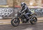 Yamaha XSR700 jako café racer a scrambler v podání Rough Crafts