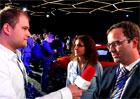 Evropské Auto roku 2017: Jak probíhalo slavnostní vyhlášení? (video a rozhovory)