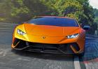 Lamborghini Huracán Performante: Rekordman z Nürburgringu oficiálně