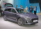 Hyundai i30 kombi a jeho kufr: Kolik měří? A může mít vliv na prostor pro posádku?
