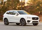 Volvo uvádí novou generaci XC60 jako luxusní SUV (+video)