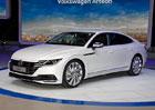 VW Arteon: Nejstylovější VW už není CC. Nebo je?