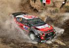 Mexická rallye 2017: Zůstane Toyota lídrem?