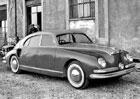 Isotta Fraschini Tipo 8C Monterosa: Podoba s Tatrou 87 čistě náhodná?