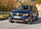 Dacia Duster nově nabízí automatickou převodovku. Kolik stojí?