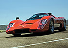 Zapomenuté supersporty: McLaren M6 GT (1969-1970) - První silniční McLaren!