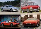 Trabant nebyl jediný: Toto jsou další zajímavá auta s plastovou karosérií!