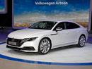 VW Arteon: Nejstylovější VW už není CC