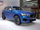Nové Volvo XC60 vypadá spíše jako kombi než SUV