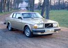 Volvo 262 C: Vzácnému severskému kupé s italskými šaty je čtyřicet
