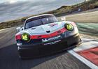Sériové Porsche 911 s motorem uprostřed se může stát skutečností