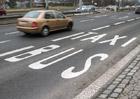 V Praze přibudou další pruhy pro autobusy. Kde to bude?