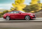 Mercedes E kupé má české ceny. Připravte si 1,3 milionu Kč a ranec na příplatky