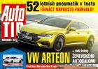 Auto Tip 07/2017: Audi A6 vs. BMW 5 vs. Mercedes-Benz E