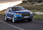 Nejlepší SUV podle Consumer Reports: Nejen Subaru a Toyota