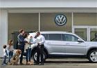Video: Reklama VW se sexuálním podtextem baví Ameriku