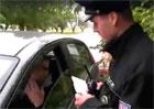 Video: Když se blbec domáhá svých práv, dopadne to takhle