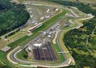 Mostecký autodrom má prodlouženou licenci k pořádání závodů na další tři roky