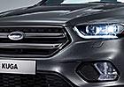 Ford zvažuje ostré SUV s přídomkem RS. Musí být opravdu výjimečné!