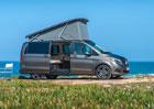 Češi si stále častěji půjčují karavany a obytné vozy na letní dovolenou