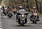 Harley-Davidson zve 1. dubna na zahájení motorkářské sezóny do Poděbrad